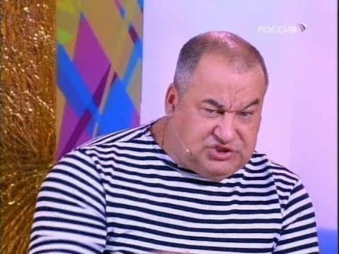 Игорь Маменко Анекдоты
