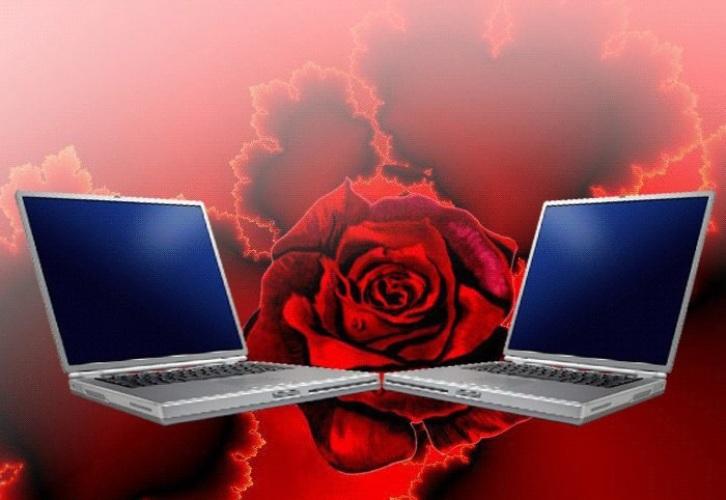 Открытки виртуальные о любви