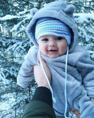 Расположение ребенка в 38 недель фото