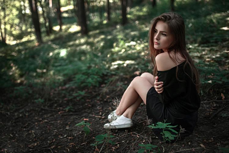 Я пишу из красивого места у меня вич как познакомиться с девушкой