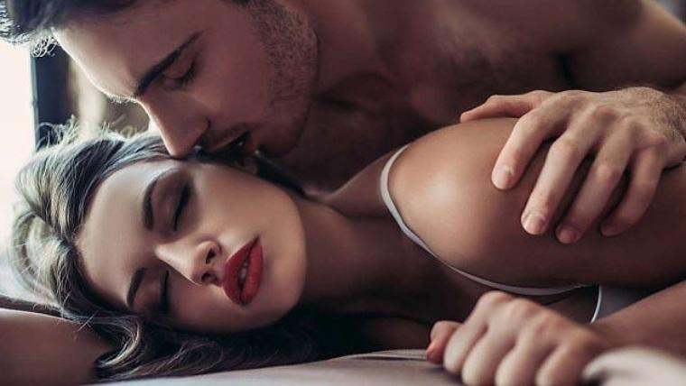 Интимные секреты как максимально возбудить мужчину эта