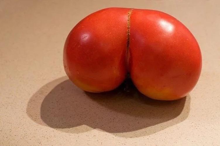 Фото фрукты жопе #13