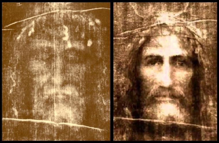 школа самый старинный лик иисуса христа фото этом