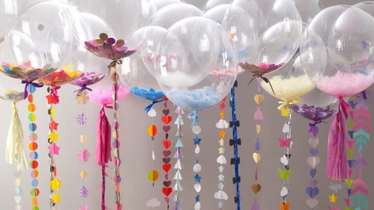 Гелиевые шары - что нужно знать? Интересные факты!