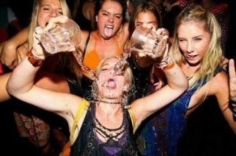 Бабы Пьяные