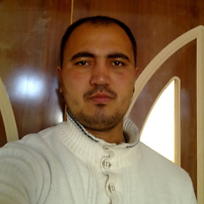 Фотография мужчины Yodi, 38 лет из г. Коканд