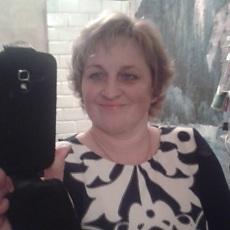 Фотография девушки Людмила, 56 лет из г. Брест