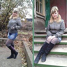 Фотография девушки Таня, 30 лет из г. Енакиево