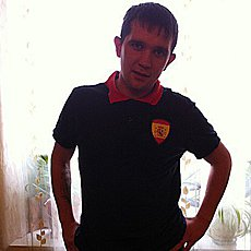 Фотография мужчины Ruslan, 33 года из г. Ульяновск