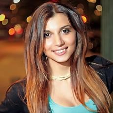 Фотография девушки Ксюша, 23 года из г. Ровно