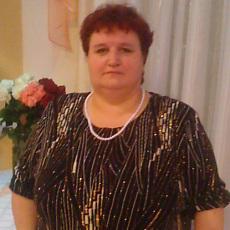 Фотография девушки Наталья, 55 лет из г. Ульяновск