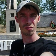 Фотография мужчины Андрей, 31 год из г. Симферополь