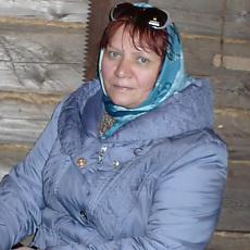 Фотография девушки Елена, 53 года из г. Бронницы