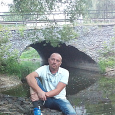 Фотография мужчины Эдик, 48 лет из г. Калинковичи