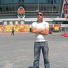 Фотография мужчины Роман, 36 лет из г. Шахтерск