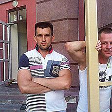 Фотография мужчины Wsadnik, 39 лет из г. Гомель