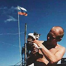 Фотография мужчины Роман, 45 лет из г. Норильск