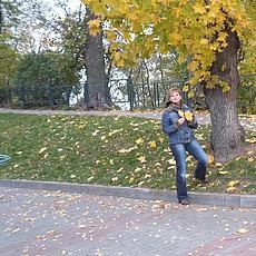 Фотография девушки Ирина, 44 года из г. Речица
