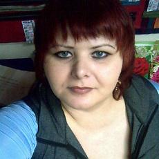Фотография девушки Любаня, 38 лет из г. Пермь