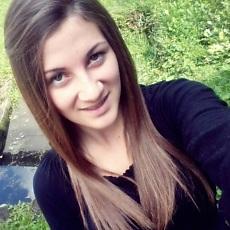 Фотография девушки Олька, 27 лет из г. Могилев
