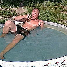 Фотография мужчины Titan, 32 года из г. Кривой Рог