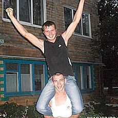 Фотография мужчины Mrchudik, 31 год из г. Горловка
