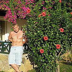 Фотография мужчины Сергей, 40 лет из г. Городец