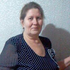 Фотография девушки Любаша, 57 лет из г. Киров