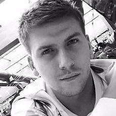 Фотография мужчины Messi, 29 лет из г. Черкассы