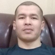 Фотография мужчины Alimardon, 31 год из г. Новосибирск