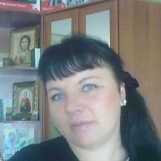 Фотография девушки Евгения, 40 лет из г. Санкт-Петербург