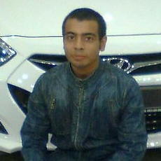 Фотография мужчины Edik, 23 года из г. Запорожье