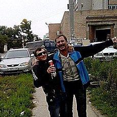 Фотография мужчины Evgenij, 32 года из г. Москва