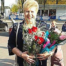 Фотография девушки Вера, 62 года из г. Речица