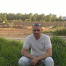 Фотография мужчины Злодей, 43 года из г. Тула