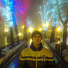 Фотография мужчины Олег, 29 лет из г. Одесса