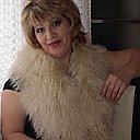 Любаша, 57 лет