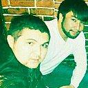 Zafar, 33 года