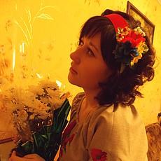Фотография девушки Ксюшечка, 28 лет из г. Смела