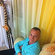 Фотография мужчины Димон, 41 год из г. Минск