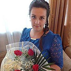 Фотография девушки Zolywka, 27 лет из г. Могилев