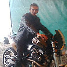 Фотография мужчины Ваня, 31 год из г. Красноперекопск