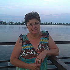 Фотография девушки Аннушка, 59 лет из г. Киев