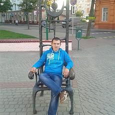 Фотография мужчины Dima, 26 лет из г. Мозырь