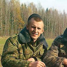 Фотография мужчины Dima Gvozd, 28 лет из г. Могилев