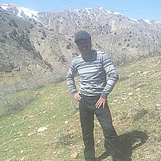 Фотография мужчины Отабек, 43 года из г. Фергана