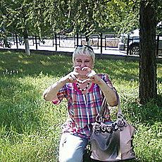 Фотография девушки Наташа, 45 лет из г. Иркутск