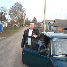Фотография мужчины Серж, 40 лет из г. Льгов