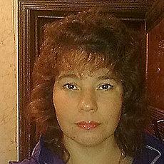 Фотография девушки Tori, 43 года из г. Пластун