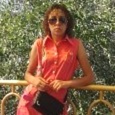 Фотография девушки Svetlana, 33 года из г. Чита